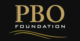 PBO Foundation Logo